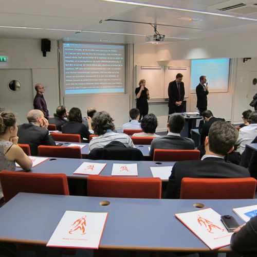 Association Ares : colloque